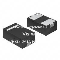 VESD12A1A-HD1-GS08 - Vishay Semiconductors