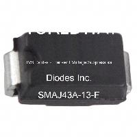 SMAJ43A-13-F - Diodes Incorporated
