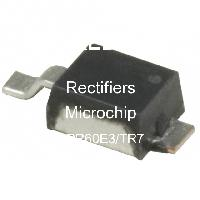 UPR60E3/TR7 - MICROSEMI - 整流器