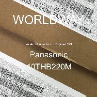 10THB220M - Sanyo - Tantalum Capacitors - Polymer SMD
