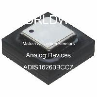 ADIS16260BCCZ - Analog Devices Inc