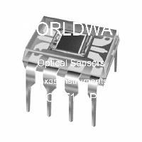 OPT101P - Texas Instruments - 광 센서