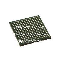 MCF52277CVM160 - NXP Semiconductors - Microcontrollers - MCU