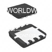 AON7432 - Alpha & Omega Semiconductor - 전자 부품 IC