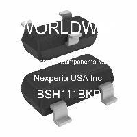 BSH111BKR - Nexperia