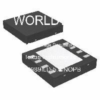 LP2989ILD-5.0/NOPB - Texas Instruments