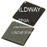LFEC3E-3F256C - Lattice Semiconductor Corporation