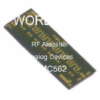 HMC562 - Analog Devices Inc - Amplificateur RF