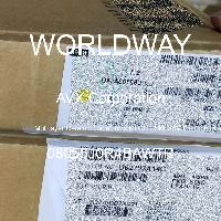 08055J0R4BAWTR - AVX Corporation - Tụ gốm nhiều lớp MLCC - SMD / SMT