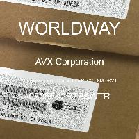 08055K2R7BAWTR - AVX Corporation - Condensateurs céramique multicouches MLCC - S