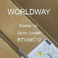 BZX84C12 - EIC Semiconductor Inc - Diodele Zener