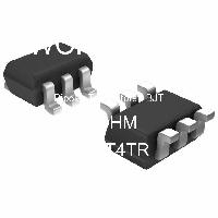 US6T4TR - ROHM Semiconductor - Transitor lưỡng cực - BJT