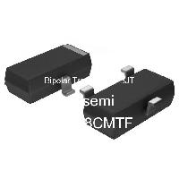 BC848CMTF - ON Semiconductor