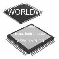 TAS5611APHDR - Texas Instruments
