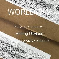 AD7477AAKSZ-500RL7 - Analog Devices Inc - Analog to Digital Converters - ADC