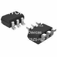 AD5247BKSZ5-RL7 - Analog Devices Inc - 디지털 전위차계 IC