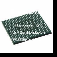 MPC8309CVMAGDCA - NXP Semiconductors