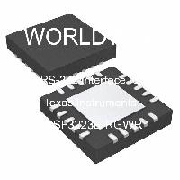 TRSF3223EIRGWR - Texas Instruments