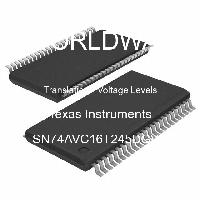 SN74AVC16T245DGVR - Texas Instruments