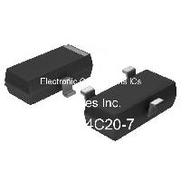 BZX84C20-7 - Diodes Incorporated