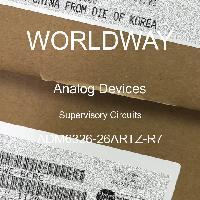 ADM6326-26ARTZ-R7 - Analog Devices Inc - Supervisory Circuits