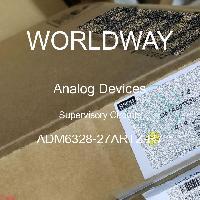 ADM6328-27ARTZ-R7 - Analog Devices Inc - Supervisory Circuits