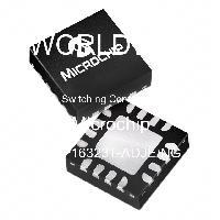 MCP16323T-ADJE/NG - Microchip Technology