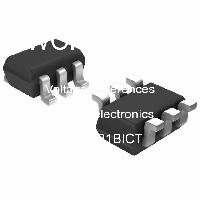 TLVH431BICT - STMicroelectronics