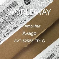 AVT-52663-TR1G - Broadcom Limited - RF Amplifier
