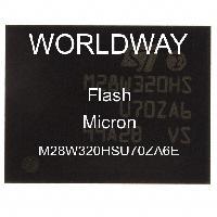 M28W320HSU70ZA6E - Micron Technology Inc.