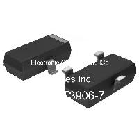 MMBT3906-7 - Diodes Incorporated