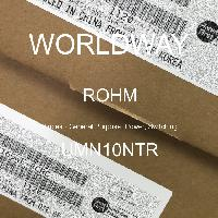 UMN10NTR - Rohm Semiconductor - 二極管 - 通用,功率,開關