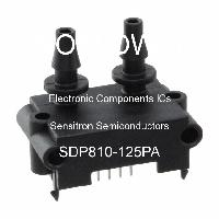SDP810-125PA - Sensitron Semiconductors