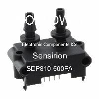 SDP810-500PA - Sensirion