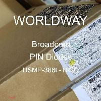 HSMP-386L-TR2G - Broadcom Limited - PIN 다이오드