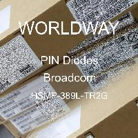 HSMP-389L-TR2G - Broadcom Limited - PIN Diodes