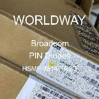 HSMP-3814-TR2G - Broadcom Limited - PIN-Dioden