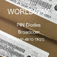 HSMP-4810-TR2G - Broadcom Limited - PIN Diodes