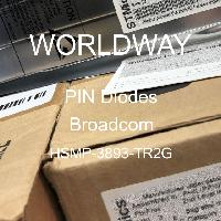 HSMP-3893-TR2G - Broadcom Limited - PIN Diodes