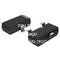 HSMP-4820-TR2G - Broadcom Limited - Diodes PIN