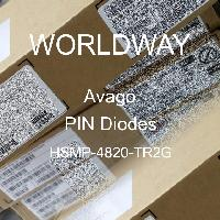 HSMP-4820-TR2G - Broadcom Limited - Diodos PIN