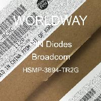 HSMP-3894-TR2G - Broadcom Limited - PIN Diodes