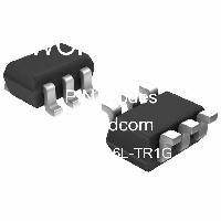HSMP-386L-TR1G - Broadcom Limited - PIN Diodes