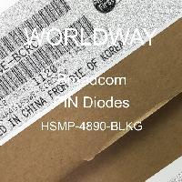 HSMP-4890-BLKG - Broadcom Limited - PIN Diodes