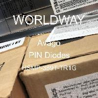 HSMP-389T-TR1G - Broadcom Limited - Diodi PIN