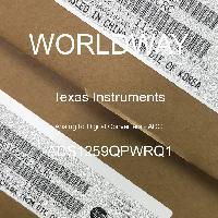 ADS1259QPWRQ1 - Texas Instruments - Convertidores analógicos a digitales - ADC