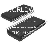 THS1215IPW - Texas Instruments
