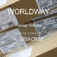 AD976ACRSZ - Analog Devices Inc - Analog to Digital Converters - ADC