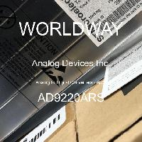 AD9220ARS - Analog Devices Inc - Analog to Digital Converters - ADC