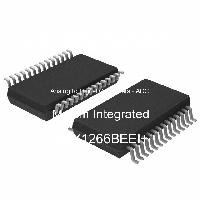 MAX1266BEEI+ - Maxim Integrated Products